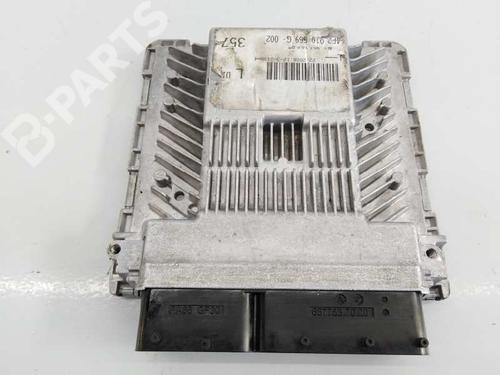 Motorstyringsenhed AUDI A6 Allroad (4FH, C6) 3.2 FSI quattro 4F1907559D 9393724