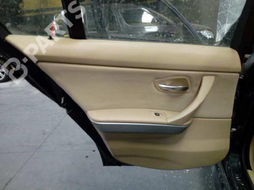 Guarnecido puerta trasera izquierda 3 (E90) 320 d (177 hp) [2007-2010] N47 D20 C 2490228