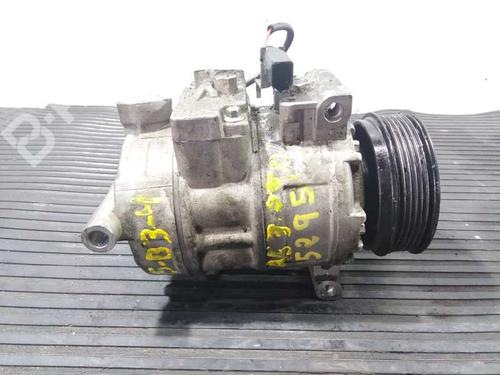 Ac Compressor 8FK351110881 AUDI, A6 (4F2, C6) 3.0 TDI quattro(4 doors) (225hp) BMK, 2004-2005-2006 17936155