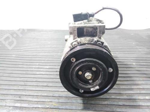 Ac Compressor 8FK351110881 AUDI, A6 (4F2, C6) 3.0 TDI quattro(4 doors) (225hp) BMK, 2004-2005-2006 17936157