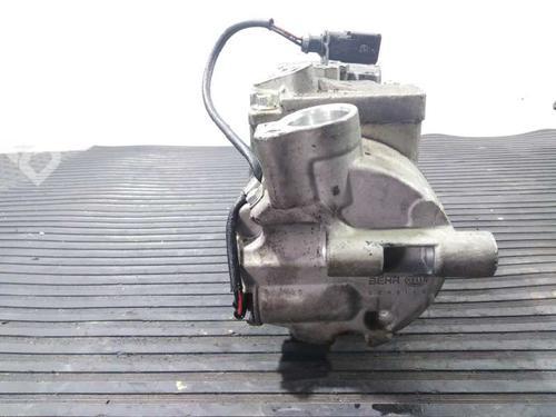 Ac Compressor 8FK351110881 AUDI, A6 (4F2, C6) 3.0 TDI quattro(4 doors) (225hp) BMK, 2004-2005-2006 17936160