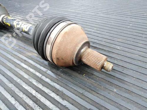 Left Front Driveshaft AUDI A1 (8X1, 8XK) 1.6 TDI 6R0407761A | 61AT | P1-A6-22 | 17936887