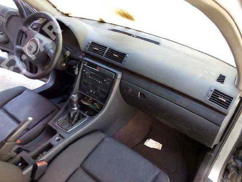 Dashboard AUDI A4 (8E2, B6) 1.9 TDI 8E1857041GFKZ   17936617