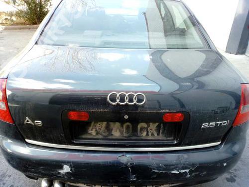 4B5827023R | Tailgate A6 (4B2, C5) 2.5 TDI (155 hp) [2001-2005]  2830137