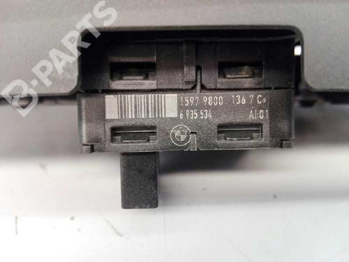 15979800 | 6935534 | E3-B5-8-1 | Comutador vidro frente direito 1 (E87)   2984242