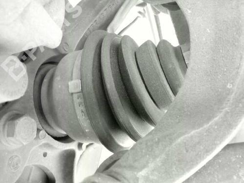 0046308024 | Arbre de transmission avant droite 147 (937_) 1.9 JTDM 8V (937.AXD1A, 937.AXU1A, 937.BXU1A) (120 hp) [2005-2010] 937 A3.000 3129862