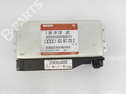 4D0907379D | E2-A1-14-3 | Motorstyringsenhet A6 (4A2, C4) 2.5 TDI (140 hp) [1994-1997]  3160334