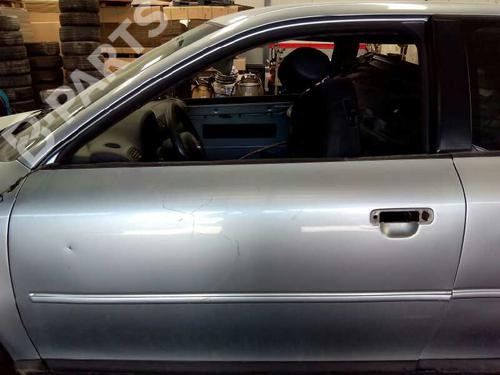 Tür links vorne A3 (8L1) 1.9 TDI (110 hp) [1997-2001] AHF 3206518