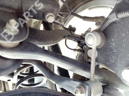 Venstre bak bærearm Q3 (8UB, 8UG) 2.0 TDI (150 hp) [2014-2018] CUVC 3268570