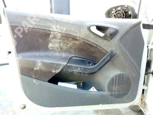 Forra da porta frente esquerda IBIZA IV (6J5, 6P1) 1.2 TDI (75 hp) [2010-2012] CFWA 3365080