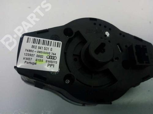 8K0941531G | 748500830000744 | Kombi Kontakt / Stilkkontakt A5 (8T3) 3.0 TDI quattro (240 hp) [2007-2012] CAPA 3408255