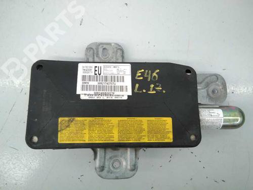 30821743707U | E1-A3-35-2 | Airbag cortina izquierdo 3 (E46) 316 i (105 hp) [1998-2002]  3883436