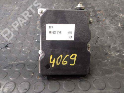 6R0614517AD | 0265239003 | P3-B8-2-1 | Módulo de ABS IBIZA IV (6J5, 6P1)   7216908