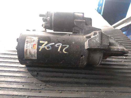 0986021810   0986XL5157   P3-A7-5-2   Motor arranque JUMPER Van 2.2 HDi 100 (101 hp) [2006-2012]  6119664