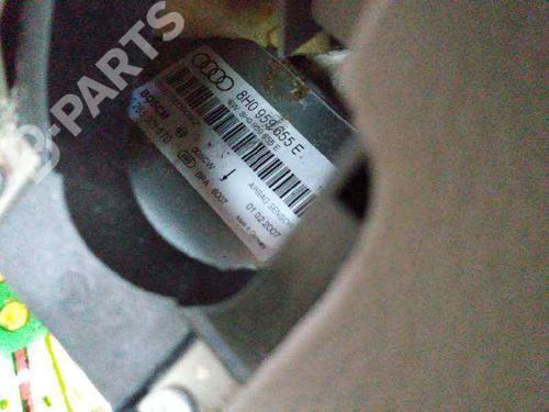 8H0959655E | 0285001670 | Centralita airbag A4 Convertible (8H7, B6, 8HE, B7) 2.0 TDI (140 hp) [2006-2009] BPW 4695097