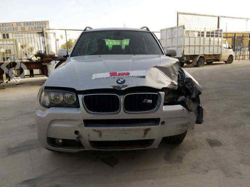 Airbag cortina direito BMW X3 (E83) 2.0 d 72123427990 | 36917574