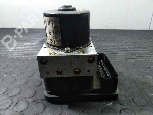 34516765453 | 6765454 | P3-A8-9-5 | ABS Bremseaggregat 3 Compact (E46) 320 td (150 hp) [2001-2005]  6449102