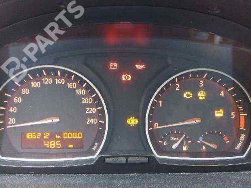 BMW X3 (E83) 2.0 d(5 portas) (150hp) 2004-2005-2006-2007 36918295