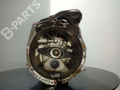 Manuell girkasse BMW 3 (E90) 318 d (122 hp) BEY   M1-A2-136  