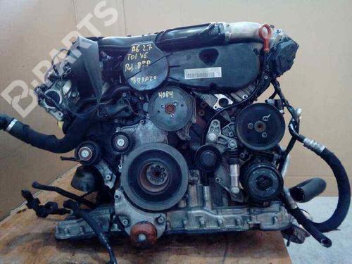 BPP | M1-A1-74 | Motor A6 (4F2, C6) 2.7 TDI (180 hp) [2004-2008] BPP 797657