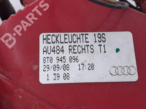 Piloto trasero derecho AUDI A5 (8T3) 2.7 TDI 8T0945096 | E1-B6-22-2 | 40389552