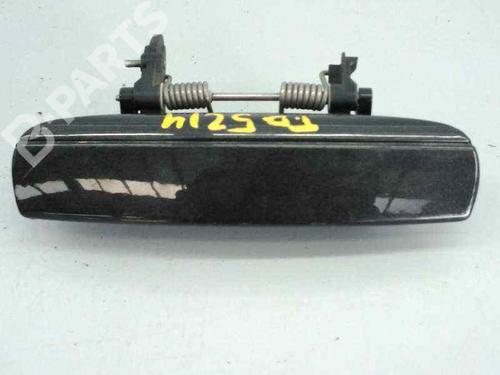 Højre bagtil udvendigt håndtag AUDI A6 Allroad (4FH, C6) 3.2 FSI quattro (255 hp) 4F0837208B | E2-A1-17-3 |