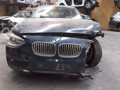 BMW 1 (F20) 118 d(5 Türen) (143hp) 2011-2012-2013-2014-2015 36601112