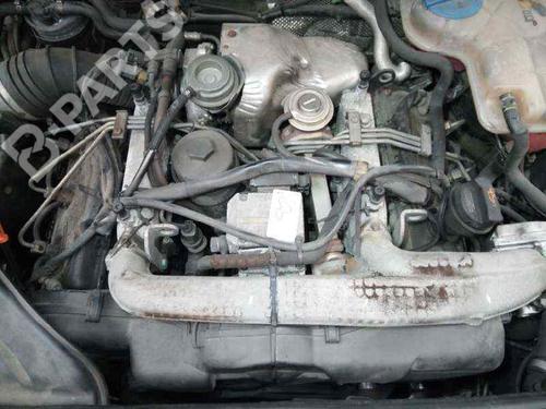 BDG | Motor A4 Avant (8ED, B7) 2.5 TDI (163 hp) [2004-2006] BDG 6871262