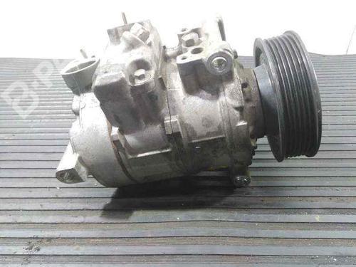 Ac Compressor 1K0820859T | 6SEU14CTD1 | P3-A1-22-2 | AUDI, A3 (8P1) 1.4 TFSI(3 doors) (125hp) CAXC, 2007-2008-2009-2010-2011-2012 23330837