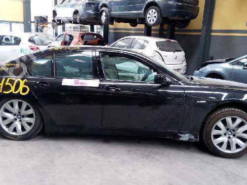 BMW 7 (E65, E66, E67) 730 d(4 portas) (218hp) 2002-2003-2004-2005 37027606