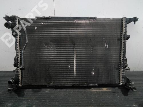 8K0121251R   8K0121251L   P2-A6-18   Radiador agua A4 Avant (8K5, B8) 2.0 TDI (143 hp) [2008-2015] CAGA 6701923