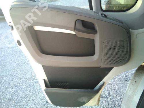 Forra da porta frente esquerda DUCATO Box (250_, 290_) 120 Multijet 2,3 D (120 hp) [2006-2020] F1AE0481D 6107726