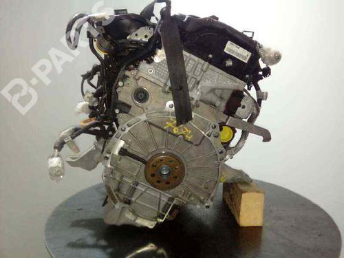 N47D20A   M1-A2-114   Motor 1 (E81) 116 d (116 hp) [2008-2011] N47 D20 A 6085272