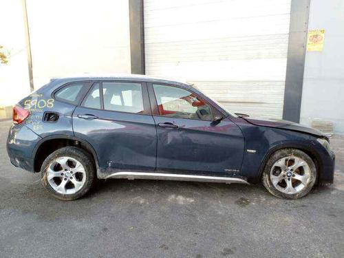 BMW X1 (E84) sDrive 18 d (143 hp) [2009-2015] 30381280