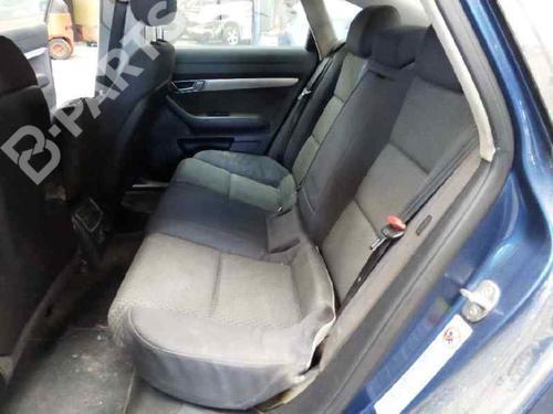 Right Rear Window Switch  AUDI, A6 (4F2, C6) 3.0 TDI quattro(4 doors) (225hp) BMK, 2004-2005-2006 29861175