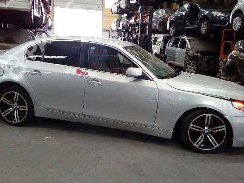 BMW 5 (E60) 525 d (177 hp) [2004-2010] 29481377