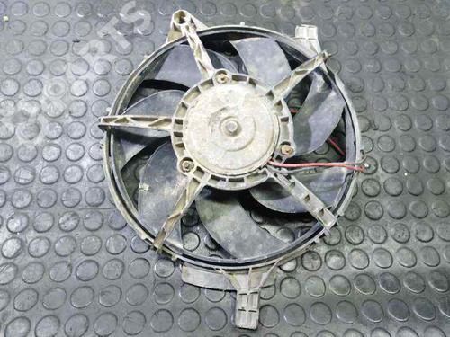 6385000593 | P2-B7-3 | Electro ventilador VITO Van (638) 112 CDI 2.2 (638.094) (122 hp) [1999-2003]  7246737