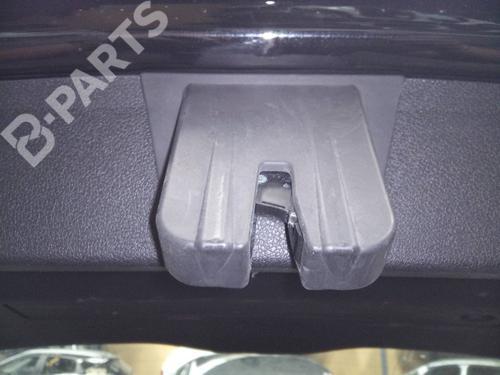 Cerradura de porton trasero Q5 (8RB) 2.0 TDI quattro (143 hp) [2009-2013] CJCA 8132486
