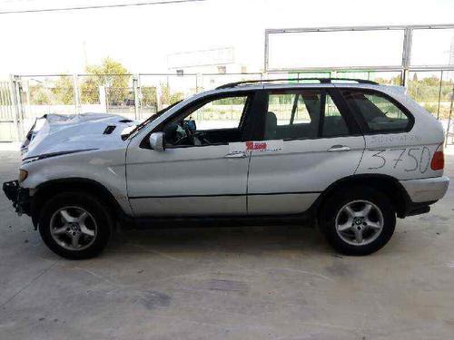 BMW X5 (E53) 3.0 d (184 hp) [2001-2003] 37678703
