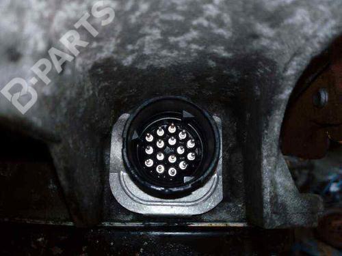 Automtisk gearkasse AUDI A6 Allroad (4FH, C6) 3.2 FSI quattro KHA | HNN | M1-A1-123 | 36926080