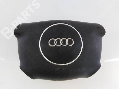 Airbag delantero izquierdo AUDI A4 (8E2, B6) 1.8 T (150 hp) 8E0880201E | 001LB006DJYJ | E1-B6-11-1 |