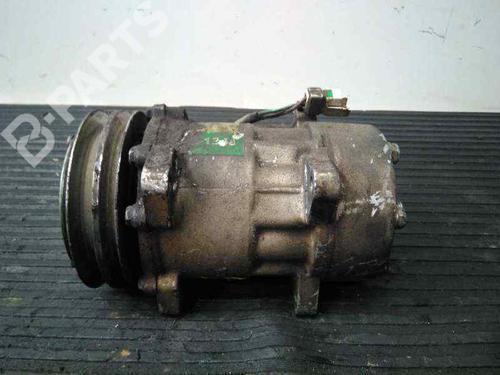 3452910834 | P3-B2-5-3 | Compressor A/C TOLEDO I (1L) 1.9 TD (75 hp) [1991-1999] AAZ 7233650