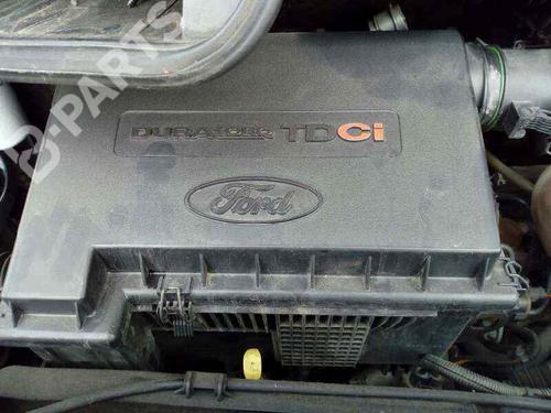 Motor FORD TRANSIT Van (FA_ _) 2.2 TDCi PBFA | 31087621
