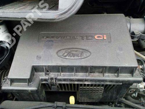 Motor FORD TRANSIT Van (FA_ _) 2.2 TDCi PBFA | 36922409