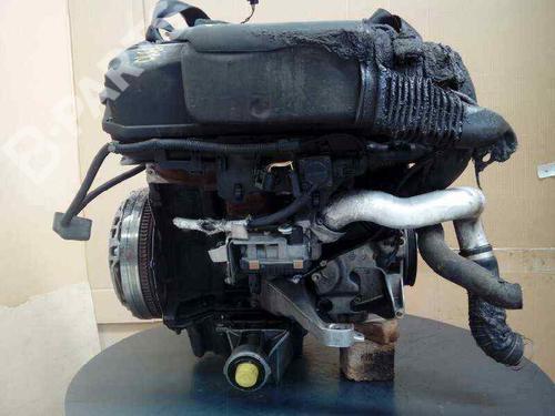 Motor BMW X3 (E83) 2.0 d M47T2 204D4 | M1-A2-103 | 23621979