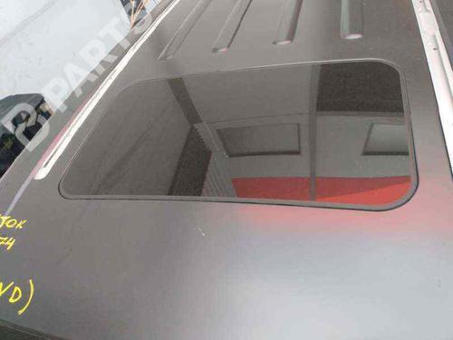 Soltak TOUAREG (7LA, 7L6, 7L7) 5.0 V10 TDI (313 hp) [2002-2010] AYH 4203585