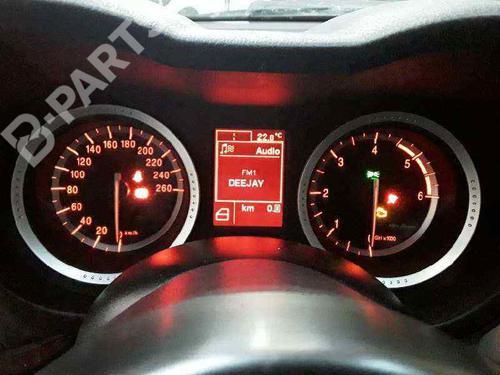 0156072820 | A2C23172598 | E3-A4-3-1 | Compteur de vitesse 159 Sportwagon (939_) 1.9 JTDM 16V (939BXC1B, 939BXC12) (150 hp) [2006-2011] 939 A2.000 1678648