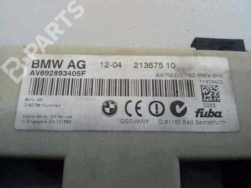 Módulo eletrónico BMW 3 (E90) 320 d AV692893405F | E3-A2-24-4 | 23618417