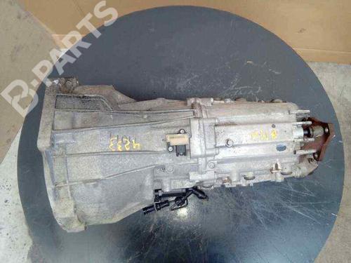 Caixa velocidades manual BMW 1 (E87) 120 d JEJ | M1-A2-100 | 23621557