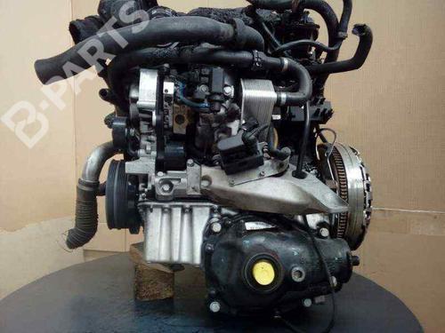 Motor BMW X3 (E83) 2.0 d M47T2 204D4 | M1-A2-103 | 23621982